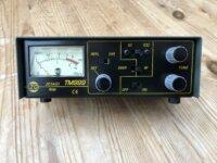 Zetagi TM999 Matcher and Meter