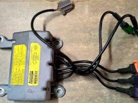 calculateur airbag renault laguna 1