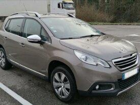 Peugeot 2008 e-HDi 1,6l S&S 115cv