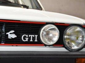 Vends Golf 1 GTI 1800 Rabbitbit