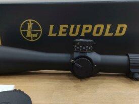 Lunette Leupold MARK 5HD 7-35X56 M5C3 ILLUM. FFP T