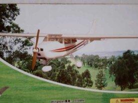 Big Cessna
