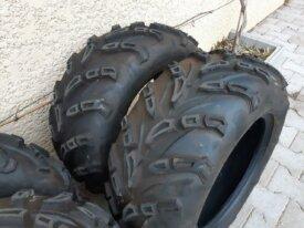 [VDS] 4 pneus neufs 26x8-14 et 26x10-14