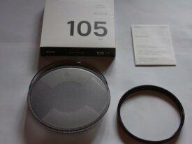 Vend filtre neutre diamètre 105 mm