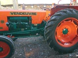 VENDEUVRE BL 560
