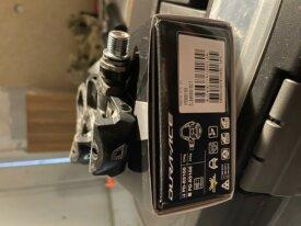 Pédales Shimano Dura Ace PD-R9100