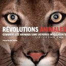Livre : Révolutions animales : Comment les animaux sont devenus intelligents