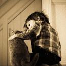 Des retrouvailles émouvantes entre un jeune homme et son chat perdu