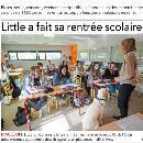 Un chien assistant de réussite scolaire ? Deux projets déjà en cours en France !