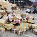 Chine : Au moins 5000 animaux commandés en ligne sont retrouvés morts