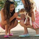 Meilleures races de chien pour les familles avec enfants