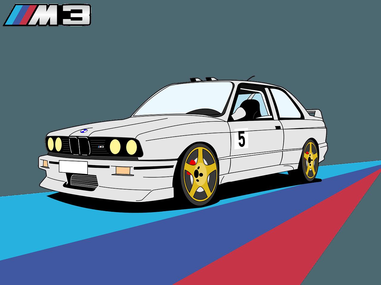 BMW OLD DARKG - AutoPassion