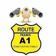 Team Pioupiou Family
