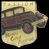 PMCA - Passion Mordu Caisse Ancienne