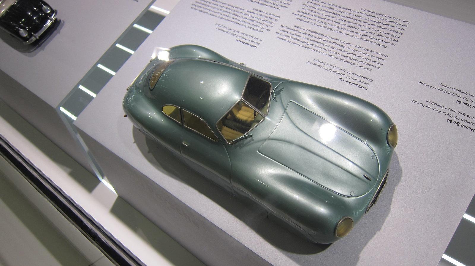Porsche type 64 (9)