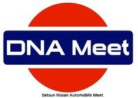 Datsun Nissan Automobiles - DNA Meet