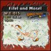 W-E#015 EIFEL und MOSEL 2017
