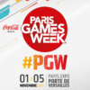 Paris Games Week 2017