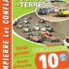 Poursuite sur terre & Kartcross 2017 Dampierre