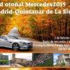 KDD Otoñal Mercedes 3/10/2015