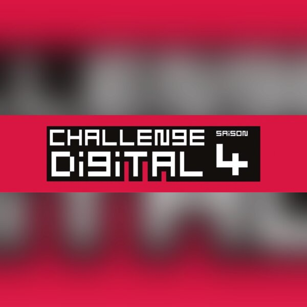 CONCOURS CHALLENGE DIGITAL