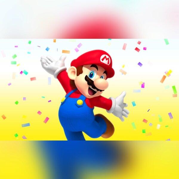 13 ans de Nintendo Player!!