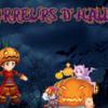 [Forum] Les horreurs d'Halloween