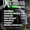 """IX concentración motera """"Los jinetes"""""""