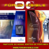 Sorteio Perfumes - Fórum ViSiBLe
