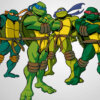 Teenage Mutant Ninja Turtles S05E10