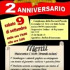 2° Anniversario della Rocca di Pozzolo