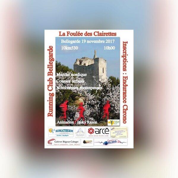 La Foulée des Clairettes (30)