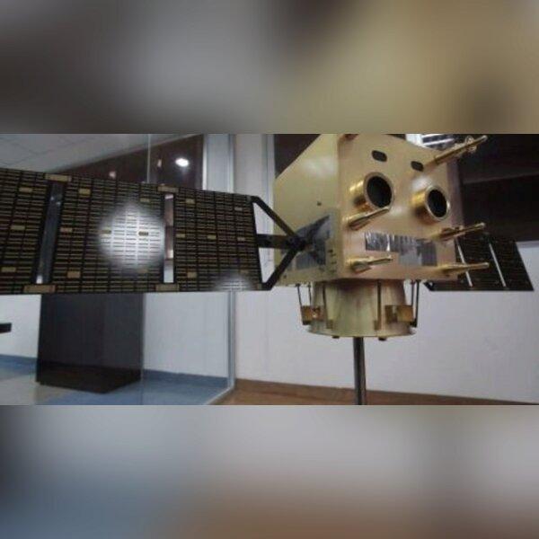 El 9 de octubre Venezuela lanzará 3er Satélite 1.jpg