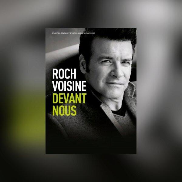 Concert - ROCH VOISINE