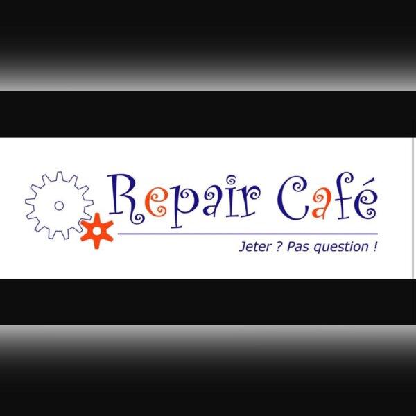Repair'Café du Labo du Nautilus