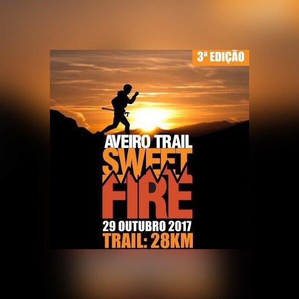 Aveiro Sweet Fire Trail