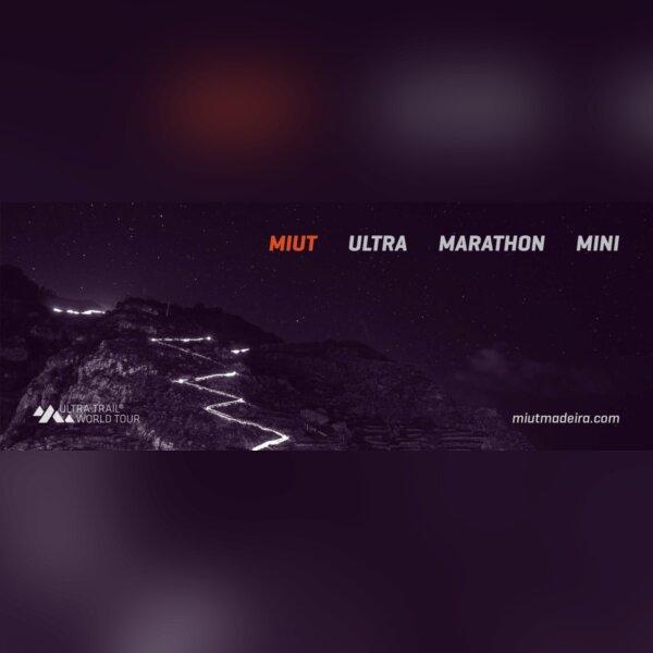 MIUT - Madeira Island Ultra Trail