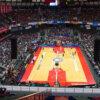 Сборная России по баскетболу сыграет с Францией в