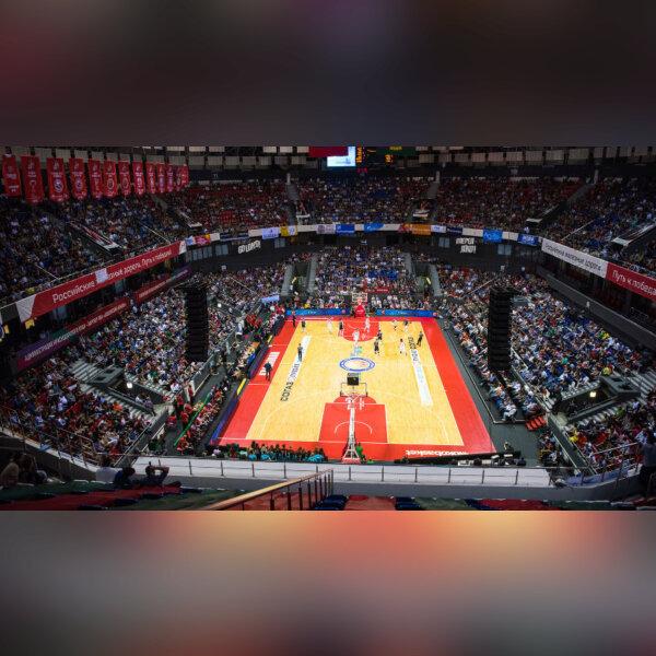Сборная России по баскетболу сыграет с Францией в  1.jpg