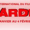 Le Festival International du Film Fantastique