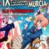 IX Salón del Manga y la Cultura Japonesa de Murcia