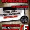Libro: Storia della Repubblica Sociale