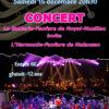Concert BF de Noyal-Muzillac et Harmonie-Fanfare d
