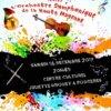 Concert de la Batterie-Fanfare du Pays de Fougères