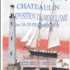 Exposition de Modélisme à Chateaulin (29)