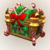 Coffre de Noël