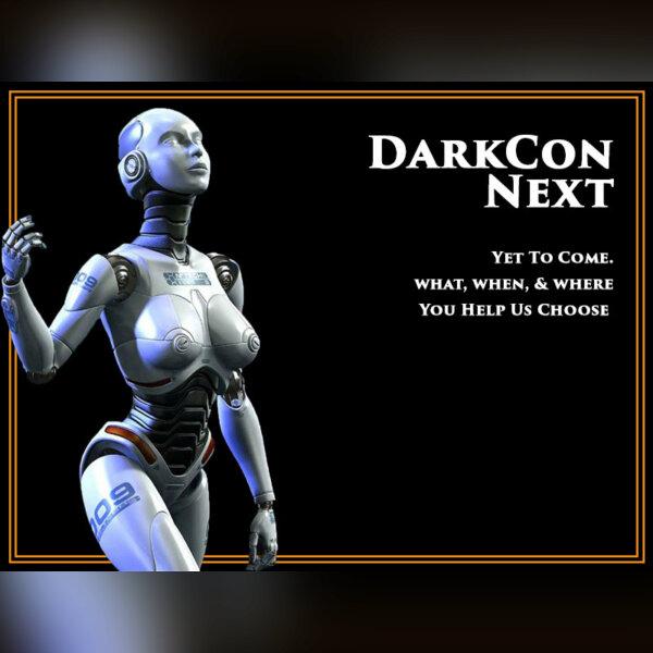 DarkCon 2019