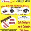 1ère Expo de Modélisme Mons (Belgique)