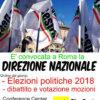 Direzione nazionale, Riva Destra