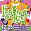 Festival du Jeu d'Istres